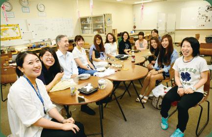 語学教育センター