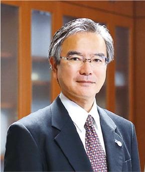 聖徳大学 聖徳大学短期大学部 理事長・学長 川並 弘純